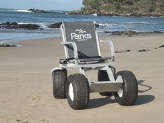 All terrain, beach wheelchair for equal access and disability