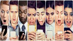 5 Ways Smart Phones Are Dumbing People Down