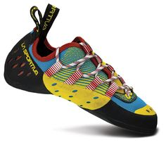 sportiva climbing shoe YOU CAN PUT IN THE WASH