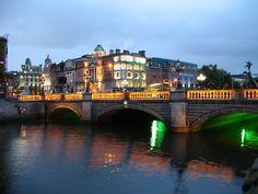 Coisas para fazer de graça em Dublin | Europa Barata | Dicas para economizar na sua viagem | Organizando sua viagem | Viajando bem e barato |