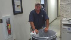 Commercial Cleaning Services in...