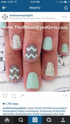 Summer Season Is Upcoming And You Plan For Your Outfits Should Also Try Nail Art Designs Some Ideas That Will Surely Inspires