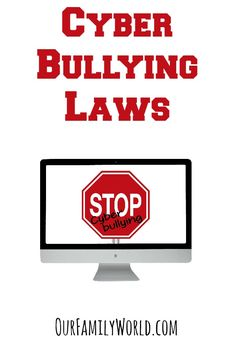 Do you think cyber bullying laws are enough to protect our kids against bullying online?