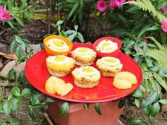 Muffin vendégváró torony Iluskától | NOSALTY Muffin, Eggs, Breakfast, Food, Morning Coffee, Essen, Muffins, Egg, Meals