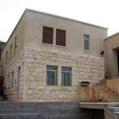 אורלי רובינזון, האתר הישראלי לעיצוב - חזית בית - עיצוב חזית הבית