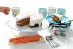 Carrot Cake, la mejor tarta de zanahoria | Velocidad Cuchara