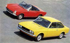 Fiat 124 Sport Spider, Fiat 124 Spider, Fiat Cars, Brochures, Bella, Classic, Sports, Autos, Cutaway