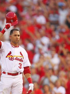 Such a class act- wtg Mr. Beltran- may u get 2000 more hits in your career!!!!!! 6-29-12