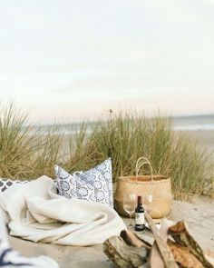 love the fire on the beach at the picnic. Margaret Elizabeth Hosts a Picture Perfect Beach Picnic Picnic Time, Summer Picnic, Summer Fun, Picnic At The Beach, Beach Picnic Foods, Best Picnic Food, Summer Beach, Summer Aesthetic, Am Meer