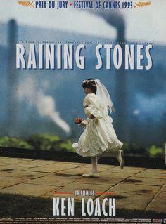 Raining Stones by Ken Loach