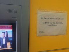 Kreatives Zeitmanagement (im Postamt Lübecker Straße)