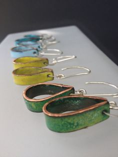 Hey, I found this really awesome Etsy listing at http://www.etsy.com/listing/150926415/enameled-jewelry-emerald-green-drop