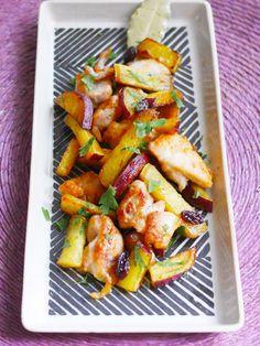 フライパン一つで完成するアイデアレシピ。食材の旨みや甘みを残さずまとめあげると抜群の味わいに。|『ELLE a table』はおしゃれで簡単なレシピが満載!