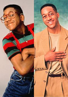 "An Interview with Urkel Actor Jaleel White on his Cee Lo ""Cry Baby"" Music Video and Urkel Style Steve Urkel, Jaleel White, Tv Show Family, Black Tv Shows, 90s Tv Shows, Tv Show Games, Hip Hop And R&b, Baby Music, Working People"