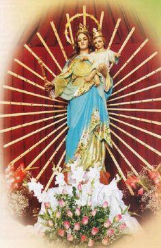 Maryja z Jezusem