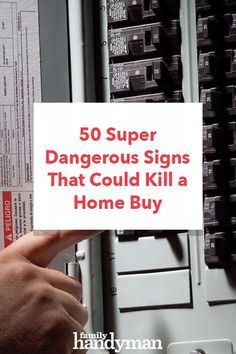 Find these super dangerous signs in a home buy and the deal just might end up dy - How To Buy A Home? Ideas of How To Buy A Home. - Find these super dangerous signs in a home buy and the deal just might end up dying. Cute Dorm Rooms, Cool Rooms, Buying First Home, Farmhouse Side Table, Home Buying Process, Old Farm Houses, Ship Lap Walls, Home Look, Home Improvement Projects