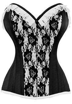 Sexy corsets <3 on Pinterest | 110 Pins