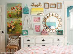 Images About Bedroom On Pinterest Cottage Bedrooms Vintage Bedrooms