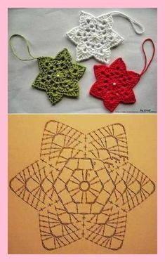 Transcendent Crochet a Solid Granny Square Ideas. Inconceivable Crochet a Solid Granny Square Ideas. Crochet Diagram, Crochet Motif, Diy Crochet, Crochet Crafts, Crochet Doilies, Yarn Crafts, Crochet Flowers, Crochet Projects, Crochet Ideas