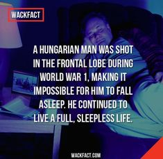 crazy did you know facts | ... Astonishing Facts That Will Blow Your Mind. Seriously? #5 Did What