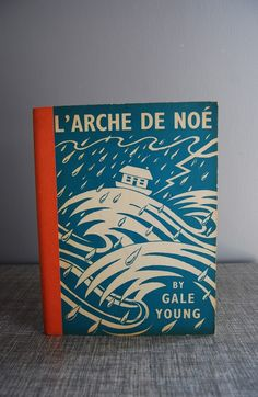 lovely little french book
