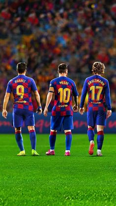 Cr7 Messi, Messi Soccer, Messi And Ronaldo, Neymar, Cristiano Ronaldo, Fc Barcelona Players, Barcelona Team, Lionel Messi Barcelona, Best Football Players