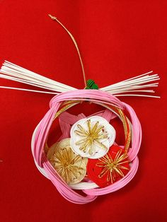 New year decoration. by Hiromi Nagasawa, via 500px