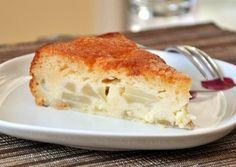 French Apple Cake | Baking Bites