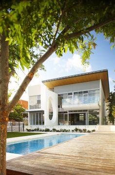 Klopper & Davis Architects #architeture #arquitetura #pin_it @mundodascasas See more here: www.mundodascasas.com.br