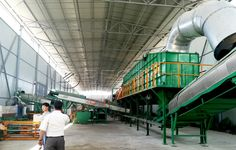 Beston municipal waste recycling plant for sale can turn waste into treasure. And this equipment has the features of high efficiency and easy operation. Recycling Plant, Solid Waste, Class Design, Plant Sale, Sorting, Reuse, Technology, Plants, Tech