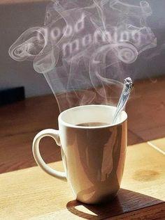 Coffee Break ~ Ana Rosa .