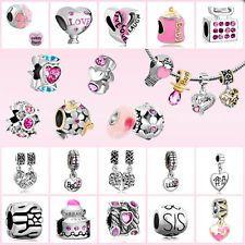 pugster charm bracelets - #charmbracelets #charms #jewelry #pandora #pugster