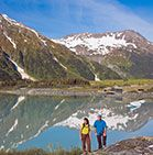 Official State of Alaska Vacation and Travel Information - www.travelalaska.com