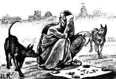 The Outcaste...  http://what-buddha-said.net/drops/V/The_Outcaste.htm