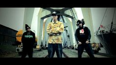NEW>>Snowgoons ft. Dope D.O.D. - Guillotine Rap (Dir. by Home Run) [Official ...