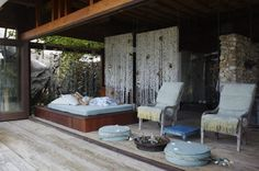 Designing with Shells from Bali - INSPIRATION ! @lynneknowlton