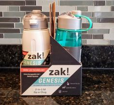 Better Drinking With Zak Designs Reusable Water Bottles (& Giveaway Ends - Mom and Protect Your Heart, Reusable Water Bottles, Water Bottle Design, Make An Effort, Calorie Intake, Outdoor Fun, Drinking Water, Healthy Habits
