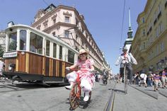 Czech Republic (Brno – a city in the centre of Europe...)