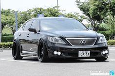 Lexus LS460 VIP #ForTheDriven #Scion #Rvinyl =========================== http://www.rvinyl.com/Scion-Accessories.html