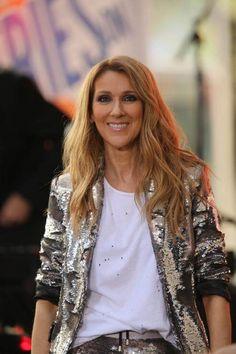 """#OMG: Sängerin Céline Dion wird den Titelsong für """"Die Schöne und das Biest"""" singen"""