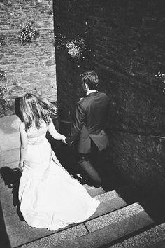 bride & groom picture