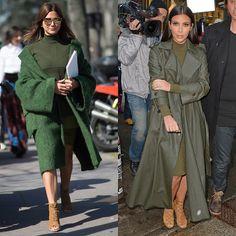 Kim Kardashians Style Was Inspired by Christine Centenera