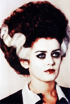 Magenta - Rocky Horror Picture Show