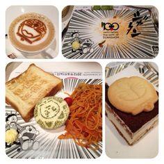 A #doraemon #meal #hongkong #eat #food #cartoon #jp #hkig - @janiceholicm- #webstagram