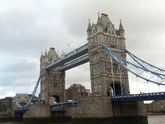 London Bridge! Love London <3