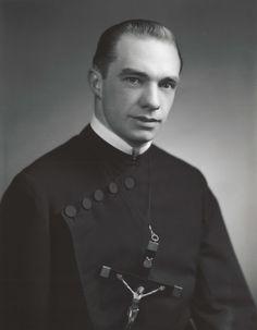 Paulist Father Donald Howard (1932 - 2005)