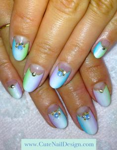 126 Best Cute Nail Designs Images On Pinterest Japanese Nails