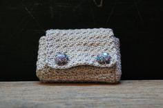 So Hilti  loyalty card purse