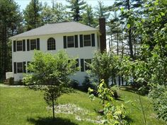 House vacation rental in North Waterboro from VRBO.com! #vacation #rental #travel #vrbo