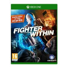Fighter Within Game Xbox One | http://gamesactions.com shares #new #latest #videogames #games for #pc #psp #ps3 #wii #xbox #nintendo #3ds